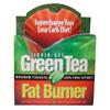 緑茶1ヶ月ダイエット